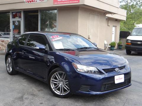 2012 Scion tC for sale at KC Car Gallery in Kansas City KS