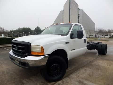 Ford F550 For Sale >> 1999 Ford F 550 Super Duty For Sale In Houston Tx