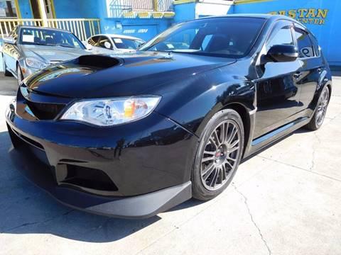 2012 Subaru Impreza for sale in Daly City, CA