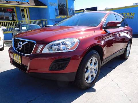 2011 Volvo XC60 for sale in Daly City, CA