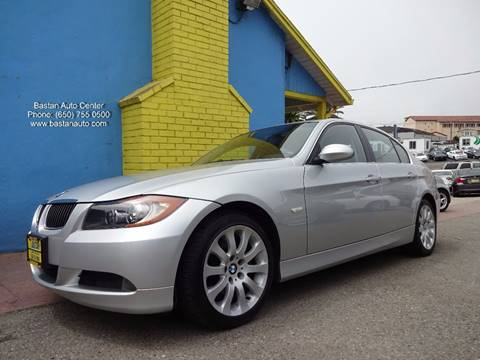 2006 BMW 3 Series for sale in Daly City, CA