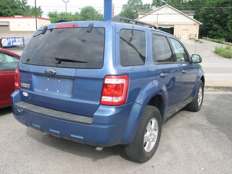2009 Ford Escape XLT 4dr SUV V6 - Buckhannon WV