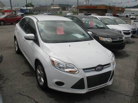 2013 Ford Focus for sale in Buckhannon, WV