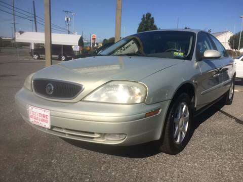 2003 Mercury Sable for sale in Millville, NJ