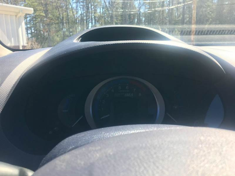 2010 Honda Insight EX 4dr Hatchback - Belchertown MA