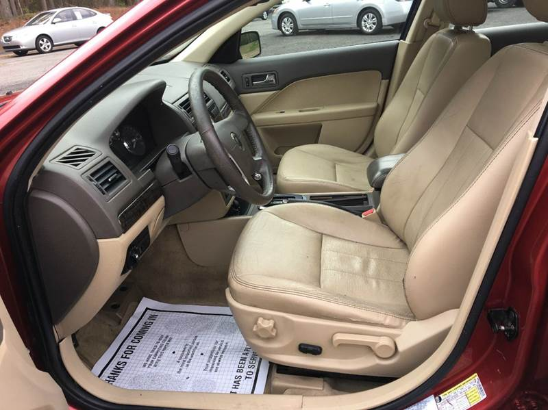 2006 Mercury Milan V6 Premier 4dr Sedan - Belchertown MA