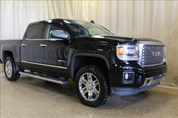 2015 GMC Sierra 1500 for sale at AutoLand Outlets Inc in Roscoe IL
