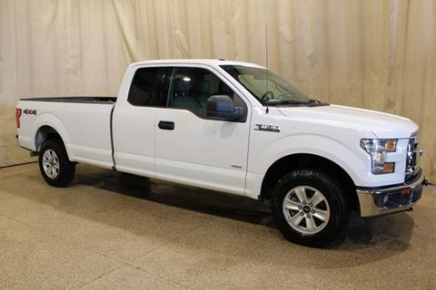 2016 Ford F-150 for sale in Roscoe, IL