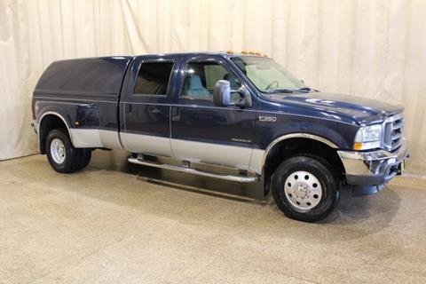 2002 Ford F-350 Super Duty for sale in Roscoe, IL