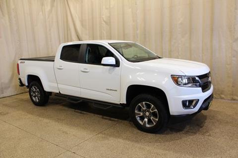 2016 Chevrolet Colorado for sale in Roscoe, IL