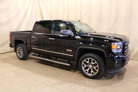 2014 GMC Sierra 1500 for sale in Roscoe, IL