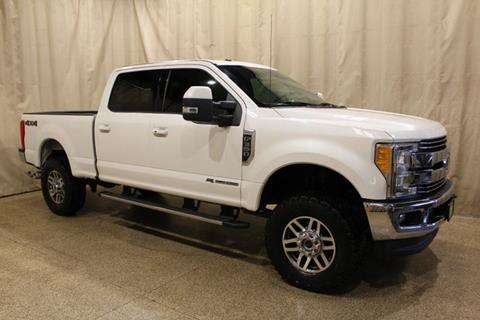 2017 Ford F-350 Super Duty for sale in Roscoe, IL