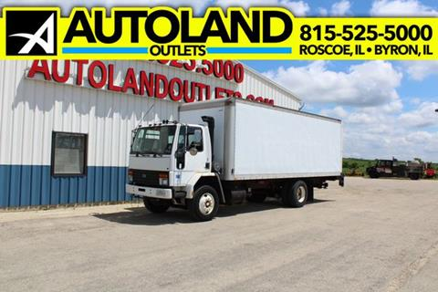 1996 Ford CF7000 for sale in Roscoe, IL