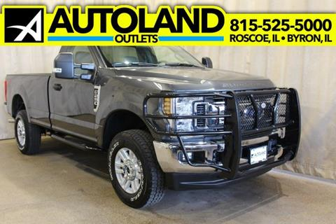 2019 Ford F-250 Super Duty for sale in Roscoe, IL