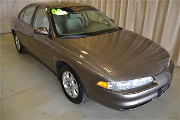 2000 Oldsmobile Intrigue for sale in Roscoe, IL
