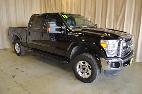 2016 Ford F-250 Super Duty for sale in Roscoe, IL