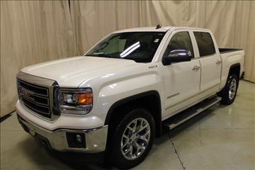 2014 GMC Sierra 1500 for sale at AutoLand Outlets Inc in Roscoe IL