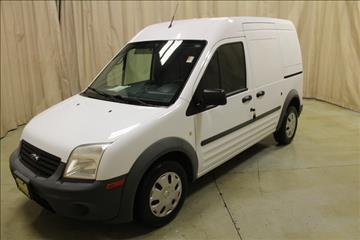 2010 Ford Transit Connect for sale at AutoLand Outlets Inc in Roscoe IL