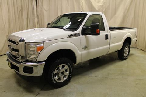 2015 Ford F-250 Super Duty for sale in Roscoe, IL