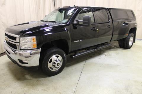 2014 Chevrolet Silverado 3500HD for sale in Roscoe, IL