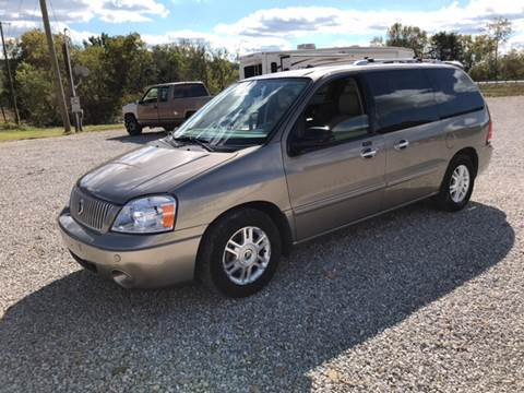 2005 Mercury Monterey for sale in Liberty, KY