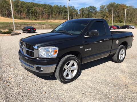 2008 Dodge Ram Pickup 1500 for sale in Liberty, KY