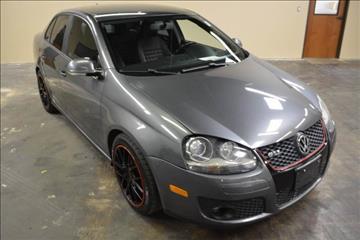 2009 Volkswagen GLI for sale in Denton, TX