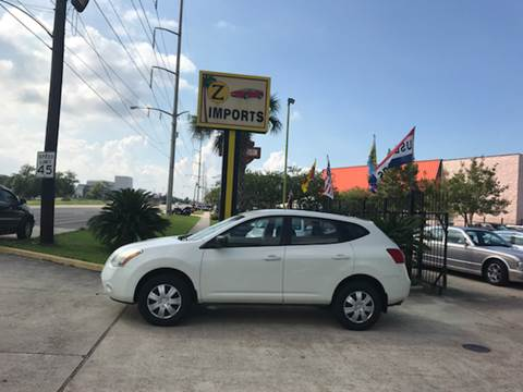 2008 Nissan Rogue for sale at A to Z IMPORTS in Metairie LA