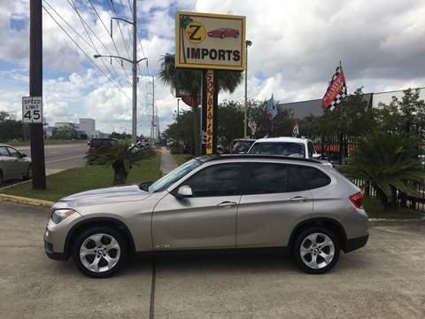 2013 BMW X1 sDrive28i for sale at A to Z IMPORTS in Metairie LA