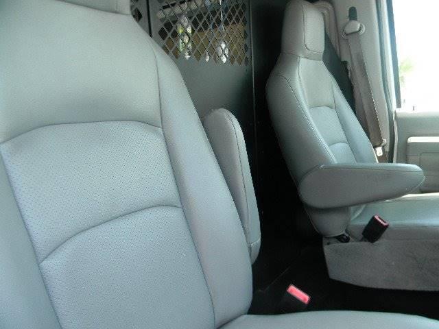 2011 Ford E-250  - Sanford FL