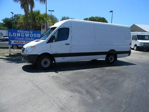 2013 Mercedes-Benz Sprinter for sale in Sanford, FL