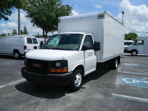 2011 GMC C/K 3500 Series for sale in Sanford, FL