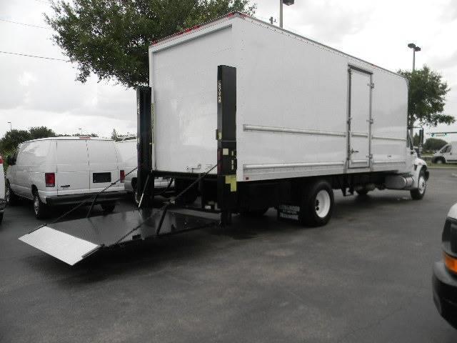 2011 International 4300  - Sanford FL
