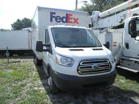 2017 Ford Transit Cutaway for sale in Sanford, FL