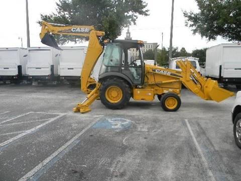 2011 Case IH  580N for sale in Sanford, FL