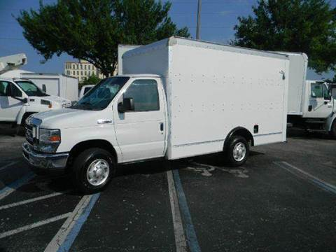 2008 Ford F-53 Motor Home Chassis for sale at Longwood Truck Center Inc in Sanford FL