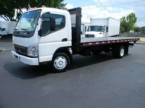 2005 Mitsubishi Truck for sale at Longwood Truck Center Inc in Sanford FL