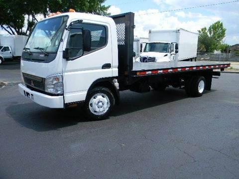 2005 Mitsubishi Truck