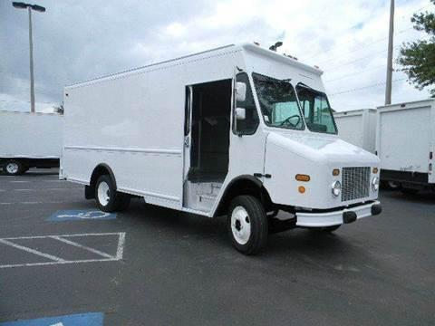 2001 Freightliner MT45 for sale at Longwood Truck Center Inc in Sanford FL