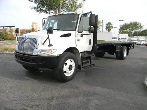 International Commercial Vans Commercial Trucks For Sale