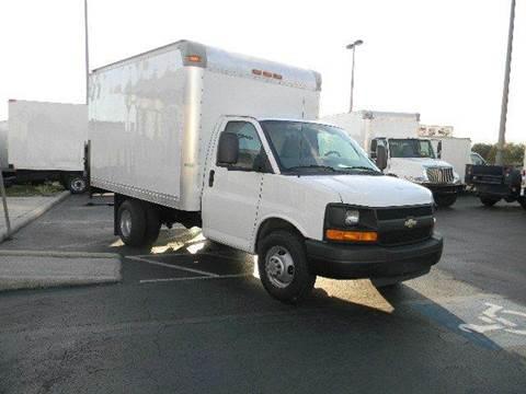 2011 Chevrolet Express Cutaway for sale in Sanford, FL
