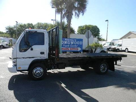 2006 Isuzu NPR for sale in Sanford, FL