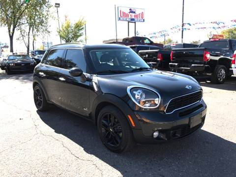 2014 MINI Countryman for sale in Denver, CO