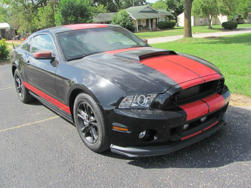 2014 Ford Mustang V6 Premium 2dr Fastback In Stockdale Tx Rons
