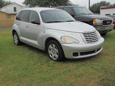 2009 Chrysler PT Cruiser for sale at Rons Auto Sales in Stockdale TX