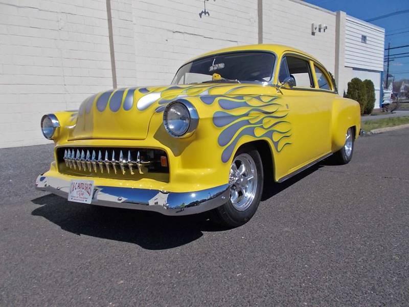 1954 Chevrolet 210 Street Rod In Riverside NJ - C & C AUTO SALES