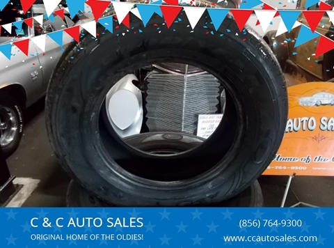 Good Year Tires for sale in Riverside, NJ