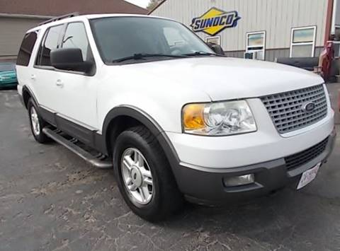 2005 Ford Expedition for sale in Riverside, NJ