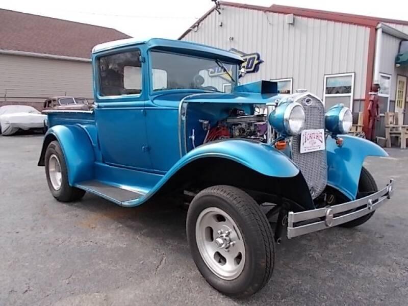 1931 Ford Model A - Riverside, NJ