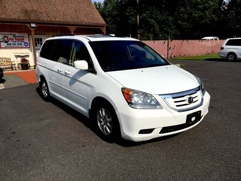 Minivan For Sale >> Minivan For Sale In Pennington Nj Suburban Wrench